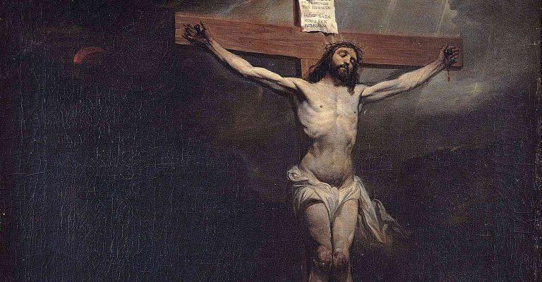 preach christ crucified